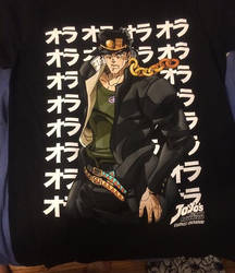 New shirt from Hot Topic
