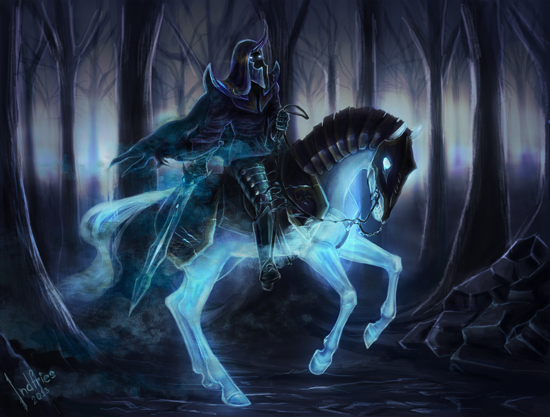 dota 2 abaddon i travel with the mist by indfries on deviantart