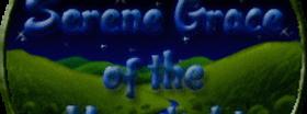 Serene Grace Logo V3 by Mike-Dragon