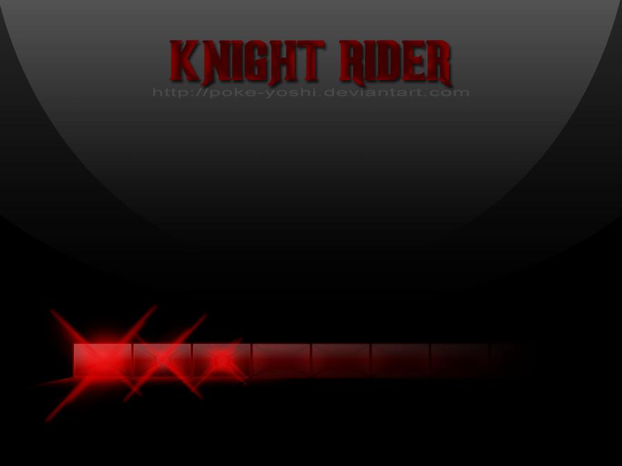 knight rider wallpapers. Knight Rider Wallpaper by