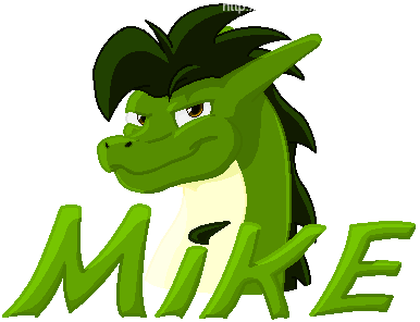 Mike-Dragon's Profile Picture