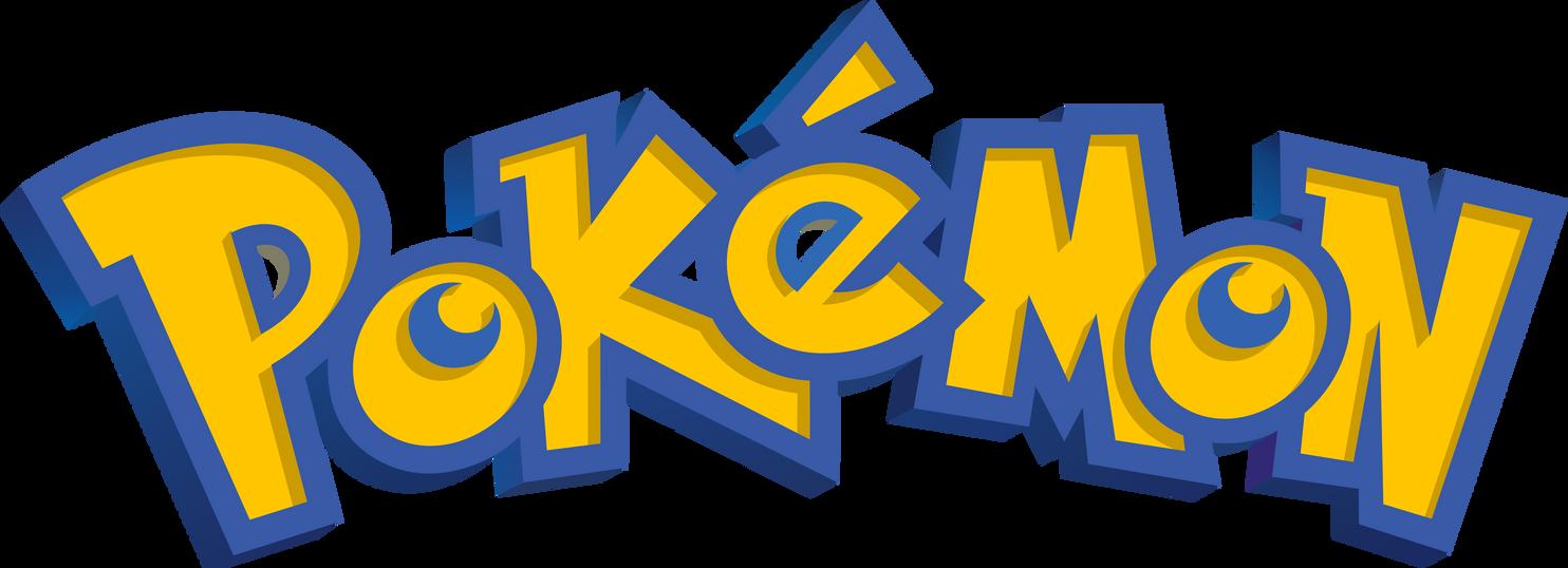how to draw the pokemon logo