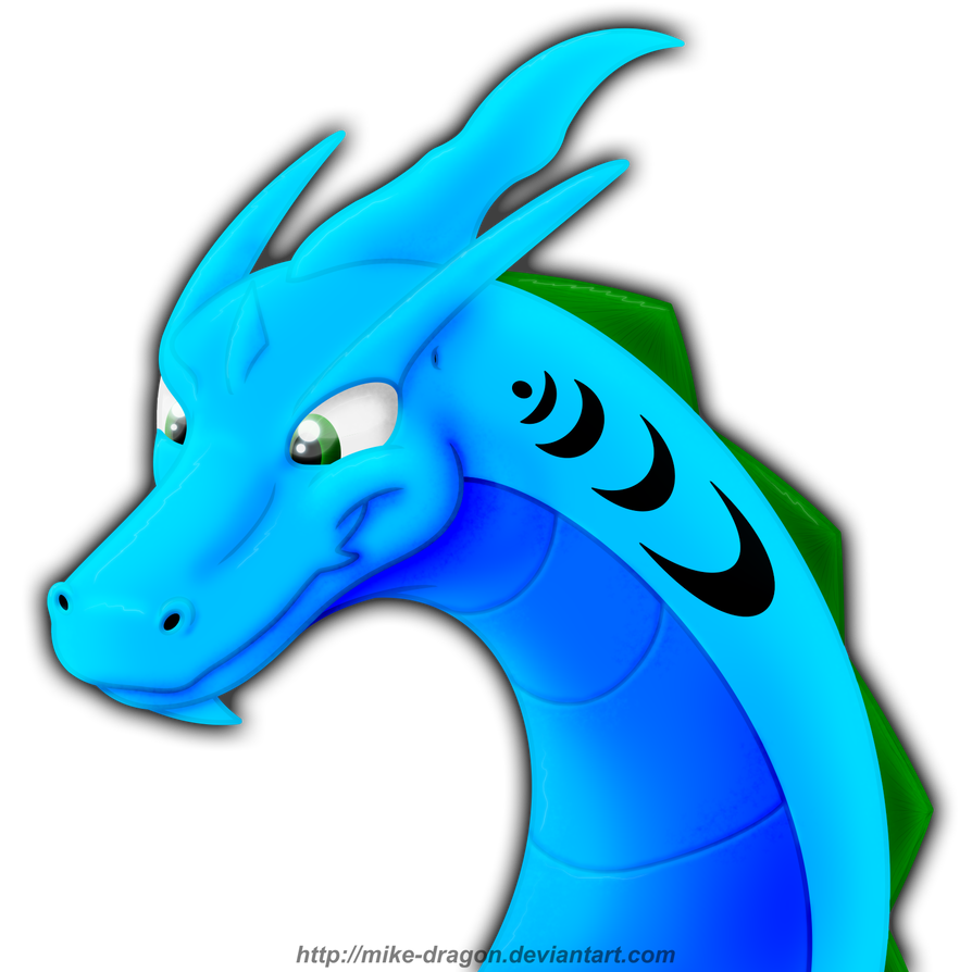 Avatar Dragon: ThePianistDragon By Mike-Dragon On