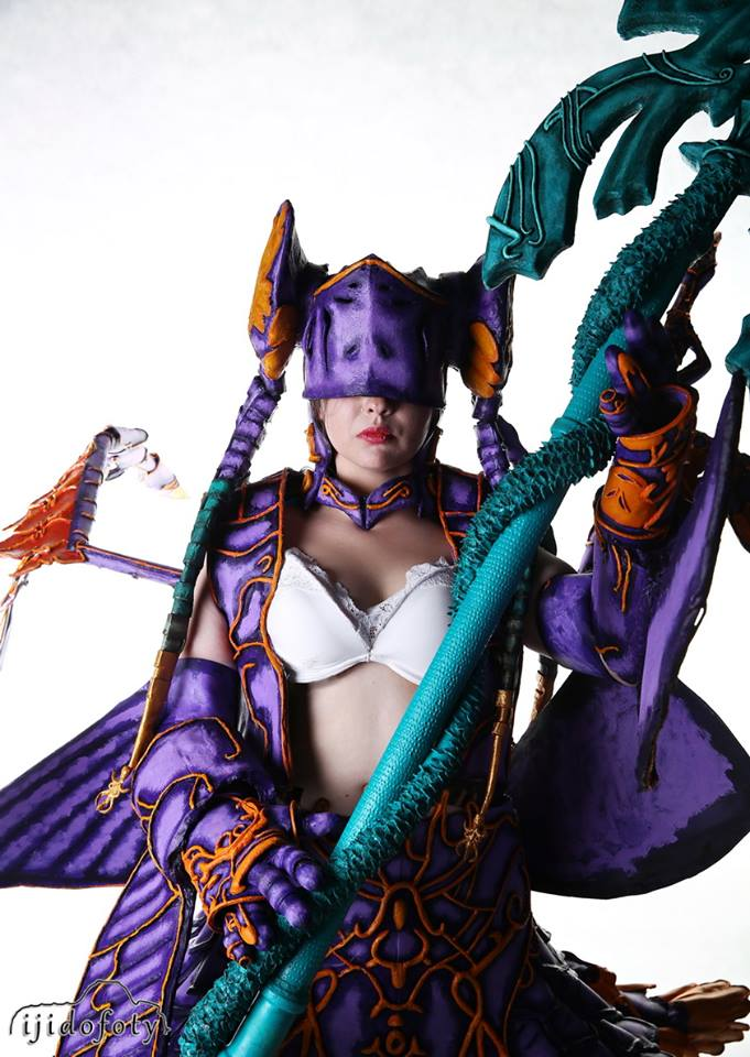 Final Fantasy-Mateus Cosplay by ignasiak