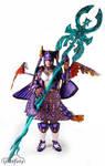 Mateus Cosplay - Final Fantasy Tactis Advanse by ignasiak