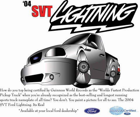 Ford Lightning
