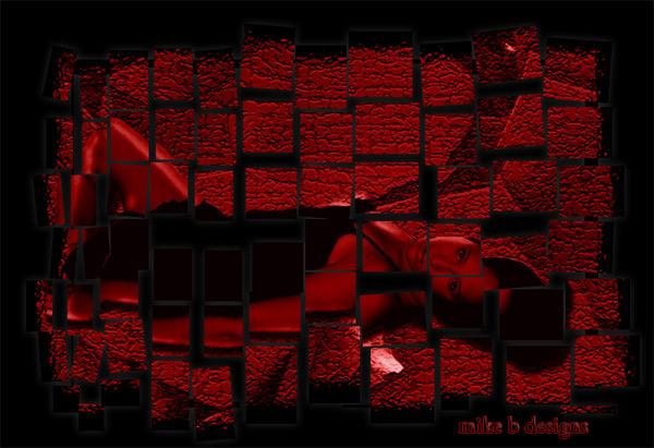Red Rose Britt