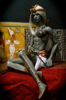 A modern Osiris