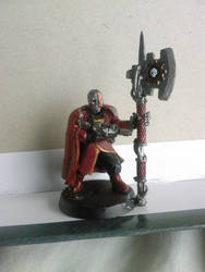IG commander 1 by Mabbz