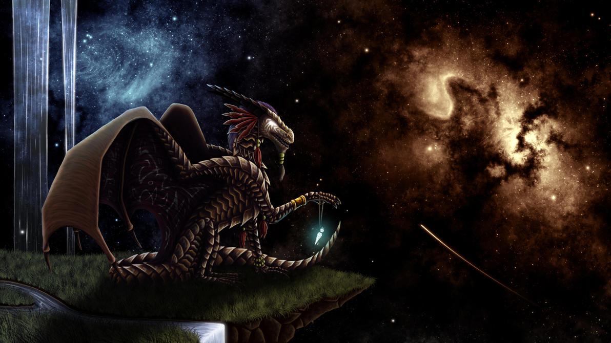 Secret Prophecy by Neovius