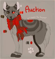 Auction (Closed) by NovaTrinity