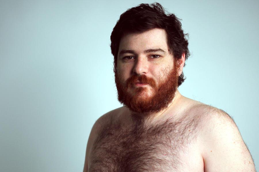 Portrait of Nicholas by makepictures