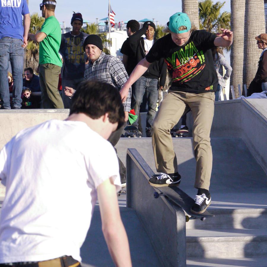 Skate 2 by makepictures