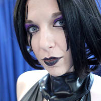 Gothic Beauty by makepictures