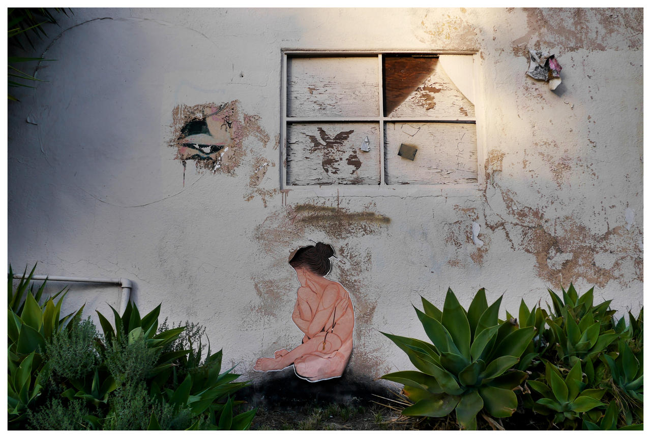 Culver City Wall by makepictures