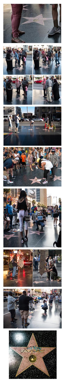 Trump Star composite v7 by makepictures