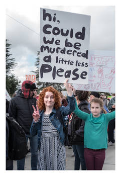 Marchforourlives 1 of 4