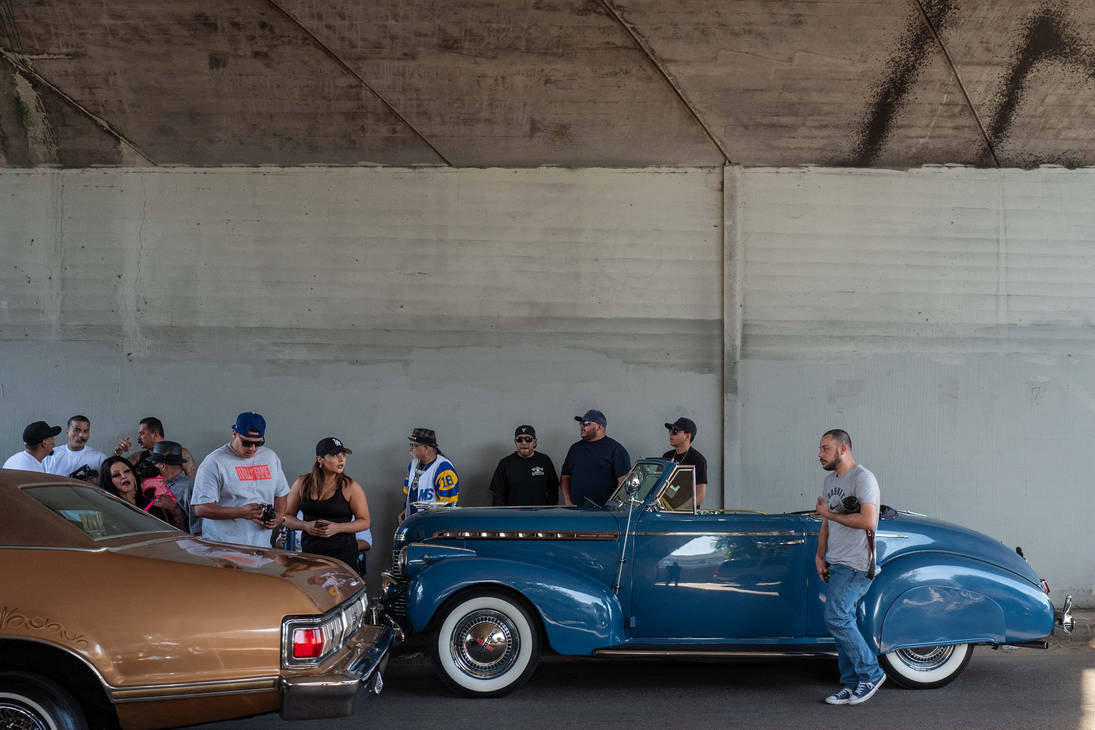 East LA Cruisers low res-1. (4)jpg by makepictures