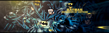 Defender Of Gotham by DarkFlameGFX