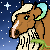 Pixel icon for flawless-brony by Meme00