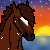 Pixel icon for Redbell9 by Meme00