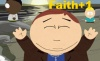 Faith+1 stamp by Numbuh-9