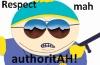 Respect mah authoritAH by Numbuh-9