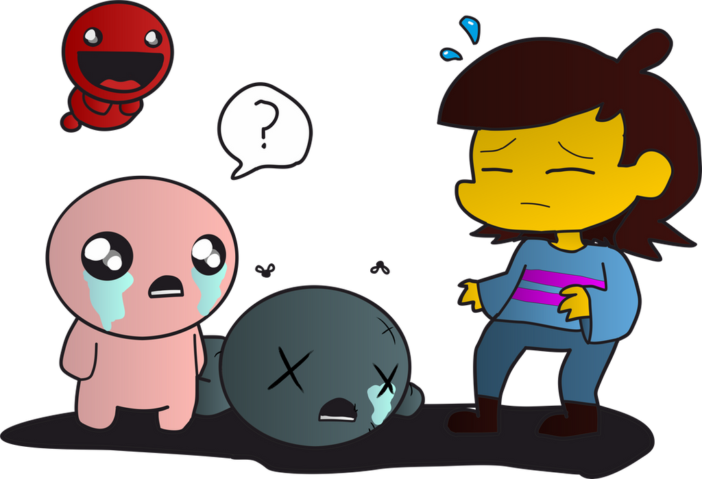 binding of isaac how to get blue baby