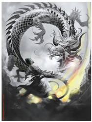 Dragon Samurai EL3