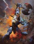 El Dragon Slayer