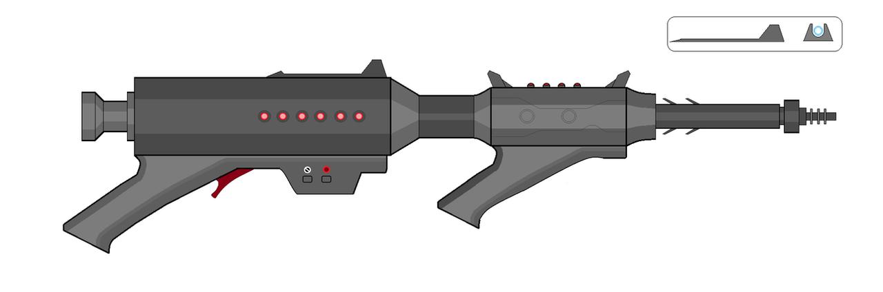 Disentagrater ZX1 by Artmarcus