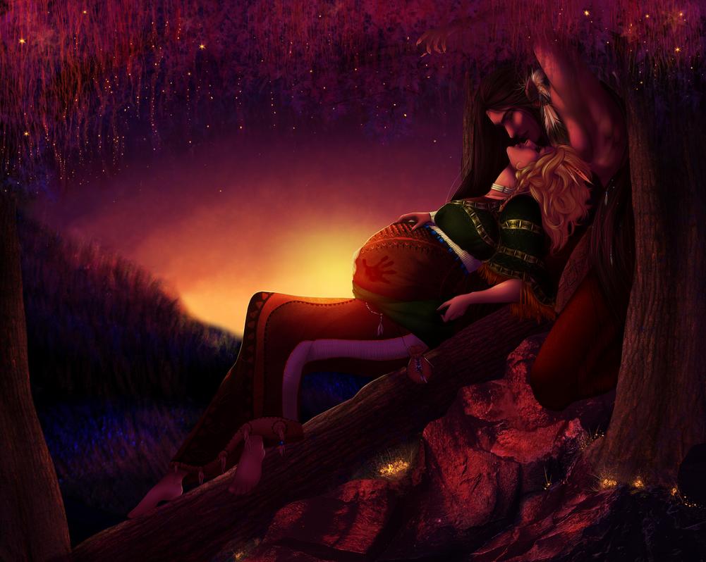 CE | Valentines by Owlivia