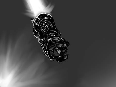 Advanced Life-forms Disintegrator (BIGGUN)
