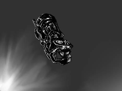 Advanced Life-forms Disintegrator (BIGGUN)- 2