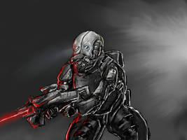 stelath overwatch soldier