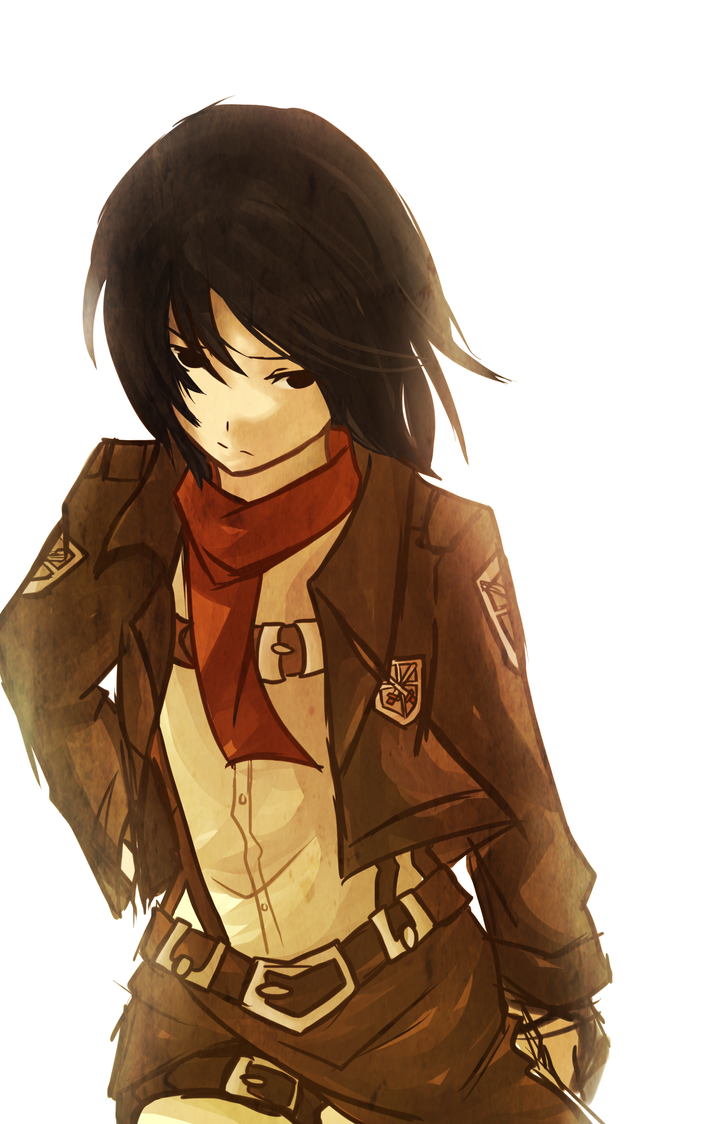 Mikasa by Roos-Vicee