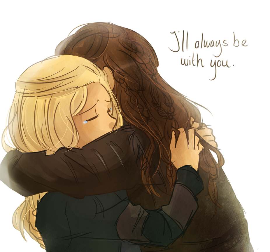 I love you by Roos-Vicee