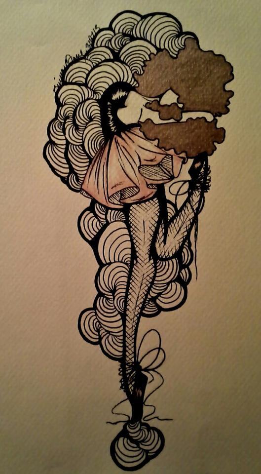 SilkPillow by ErraJawnson