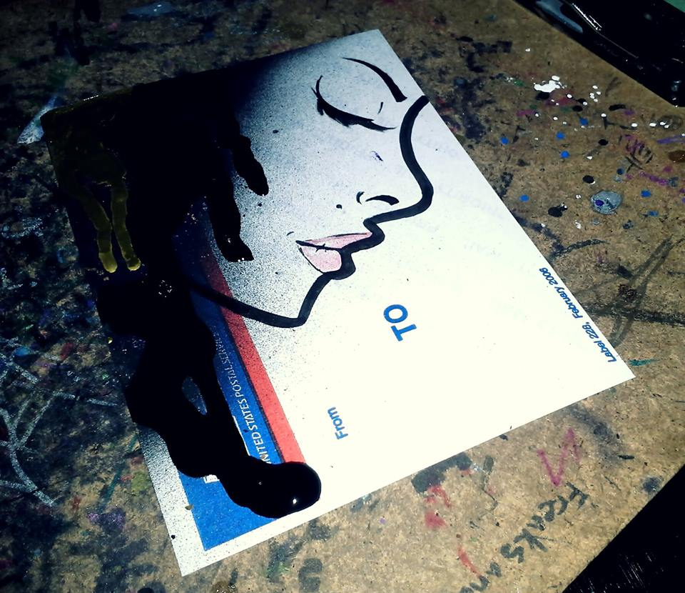 StressedOut by ErraJawnson