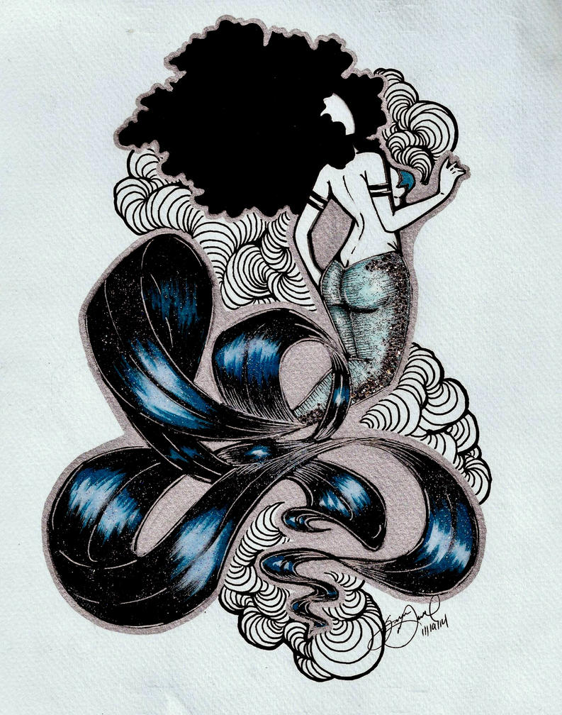 Serpents by ErraJawnson