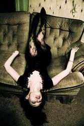 Alisha Weng - Couch