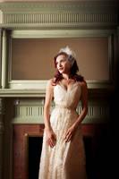 Wedding Dress 1 by DustedRose