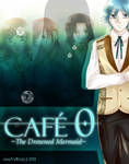 CAFE 0 -The Drowned Mermaid-