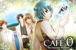 CAFE 0 The Drowned Mermaid Voiced Version