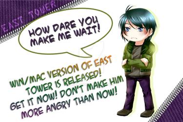 East Tower Win/Mac