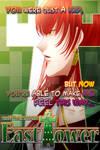 East Tower - Kurenai is now released!