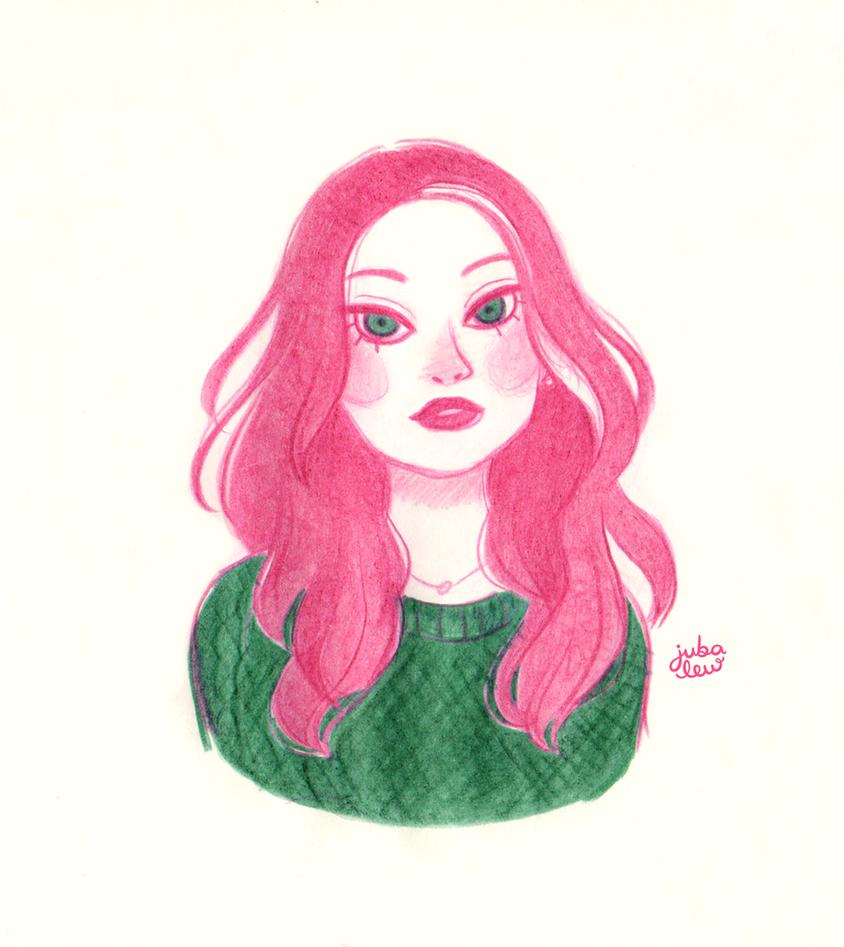 Rose by jubalew