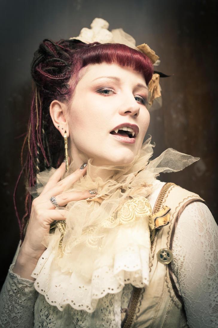Vampire Duchess by MelancholicHeart