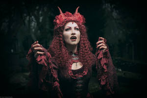 Scarlet Duchess