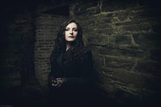 Vampire Valeina